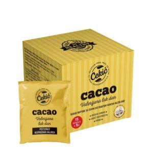cacao valerijana lak dan